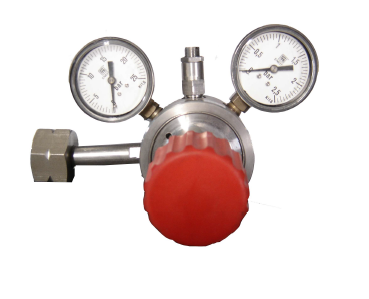 Stage Regulator For  CORROSIVE GASES